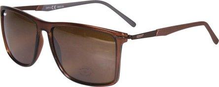 ZIPPO sunglass OB53-03 brown, brown glasses