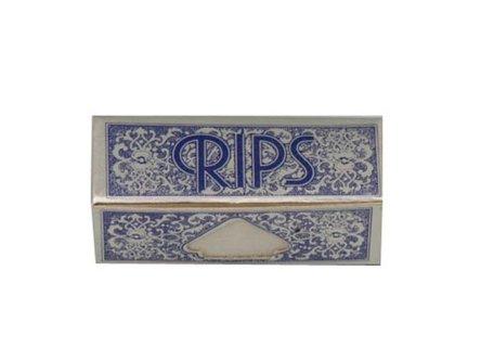 "RIPS ""BLAU"" auf Rolle 5mx5,3cm      je10"