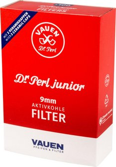 Dr.Perl  J U B I G  Inhalt 100 Filter