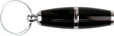 PASSATORE Rundcutter schwarz/chrom  7mm Schnitt