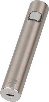 red kiwi Akku für S-Line NEO MAXX1800mAh Ø 18 mm silber