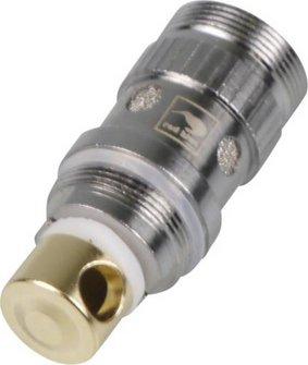 red kiwi Ersatzkerne für P-Line Boost 0.15 Ohm, Inh. 3 Stück