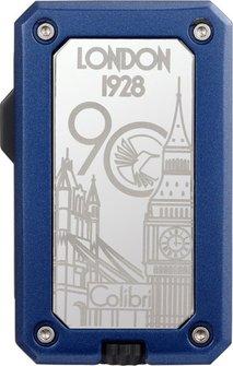 "COLIBRI ""Rally/90th Anniversary"" gun/blau  Laser"