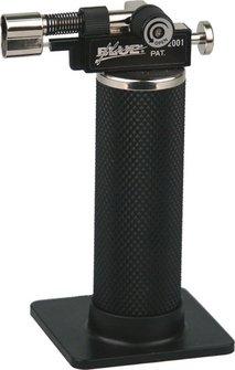 Prince Piezo Micro Torch schwarz GB-2001