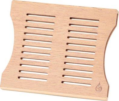 Zedernholz-Halterung für 2 Boveda Humidipak groß # 595412