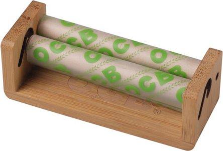 "OCB Zigarettenroller ""Bamboo"" aus Bambus"