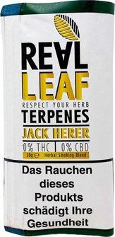 """REAL LEAF """"Jack Herer"""" 20gr"""