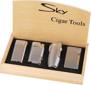 "SKY Jet Cigarrenfzg. ""Cigar Tools"" sortierte Modelle"