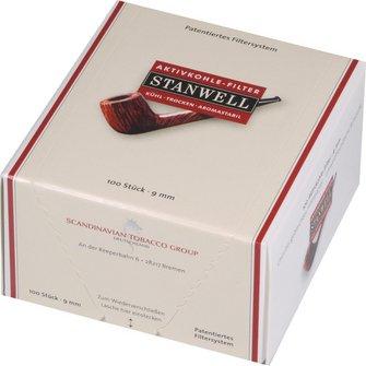 STANWELL-Filter Inhalt 100 Filter