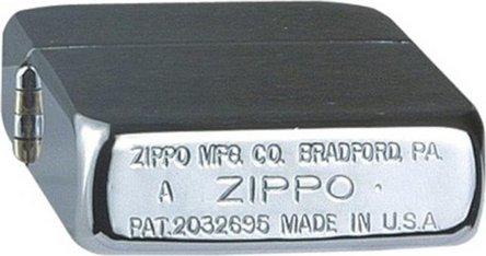 "Org.ZIPPO cr.geb.""1941 Replica""  60001169"