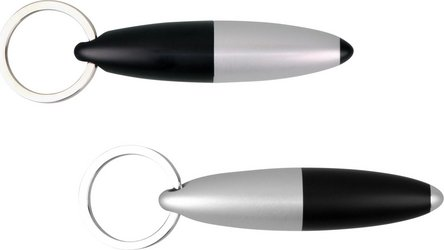 PASSATORE BASIC Cigarrenrundcutter Alu 8mm bicolor
