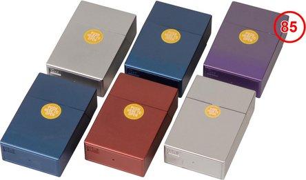 "Cool Box ""Pop up"" metallic sortiert 85mm"
