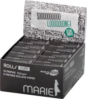 MARIE Ultrafine Rolls Slim 5m, 45mm (je 20 Rollen)