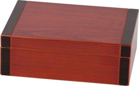 Humidor-Set Cherry 2-tone für ca. 25 Cigarren