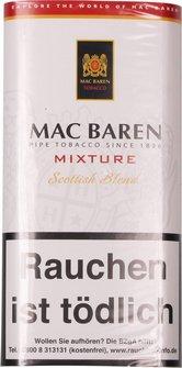 """MAC BAREN """"Mixture"""" 50gr"""