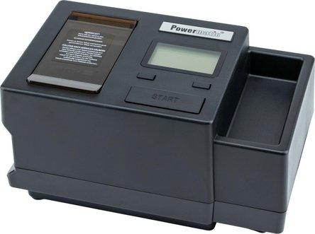 Powermatic III-elektrisches Zigaretten-Stopfgerät
