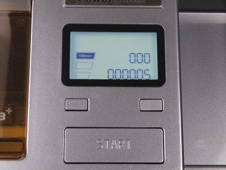 Powermatic III+ -elektrisches Zigaretten-Stopfgerät