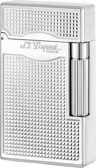 """DUPONT """"Le Grand"""" mit Kombiflamme Palladium 23011"""