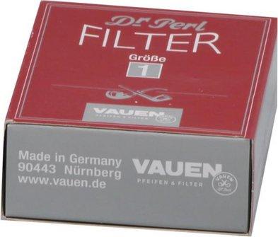 Dr.Perl Filterpatrone Nr.1/ 9mm  Inhalt 40 Filter