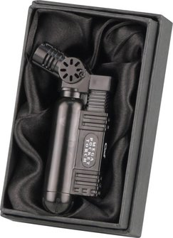 COOL Pocket Torch  Jet-Fzg. schwarz