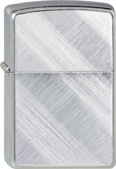 Org.ZIPPO Diagonal Weave 60001257