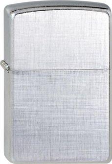 Org.ZIPPO Linen Weave 60001256