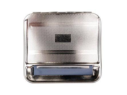 Zigarettenrollbox aus Metall
