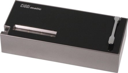 Ciggi Matic elektrisches Zigaretten-Stopfgerät
