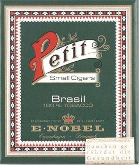 NOBEL PETIT Brasil - 20x0,485