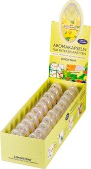 "HOFFMANN Aromakapseln ""Lemon Mint"" Inh. 100 Kapseln"