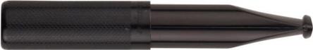 DENICOTEA Zigarettenspitze Automatic schwarz/guill Sattel
