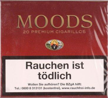 DANNEMANN Moods - 20x0,335