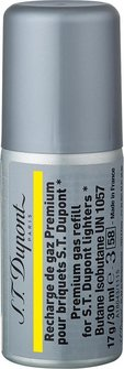 Dupont Gas gelb 30 ml