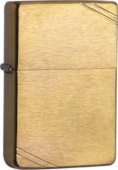 Org.ZIPPO ms.geb.Vintage Streifen 60000808