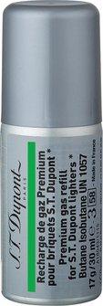 Dupont Gas grün 30 ml