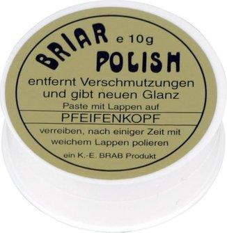 Briar Polish für den Pfeifenkopf 10g