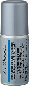 Dupont Gas blau 30 ml