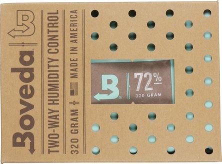 "Boveda Humidipak 2-way Humidifer 320gr. ""72"" 17.3x12.8x2cm"