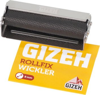 GIZEH Rollfix (Metall)