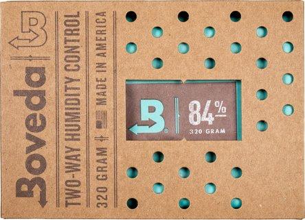 "Boveda Humidipak 2-way humidifer 320gr. ""84"" 17.3x12.8x2cm"