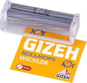 GIZEH Rollmops Zigtt.-Roller/Kunststoff