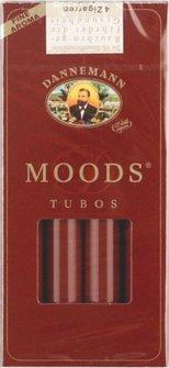 DANNEMANN Moods Tubos - 4x1,75