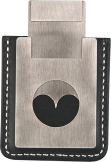 PASSATORE Abschneider mit Dorn chrom geb. 22mm Schnitt