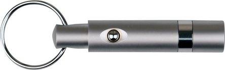 PASSATORE Rundcutter chrom satin/Auswerfer 7mm Schnitt
