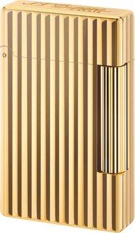 "DUPONT ""Initial"" Streifen goldfarben 020803 Sz"