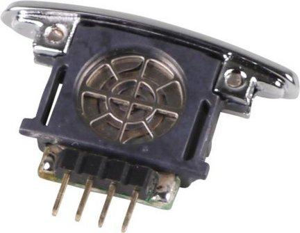 Glühdrahteinsatz für Dupont E-Slim-Modelle 900151