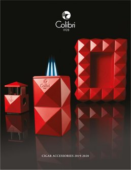 COLIBRI Katalog 2020