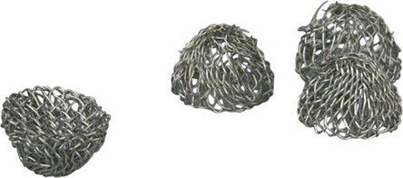 Dri-Kule Metallfilter für Pfeifen 15mm