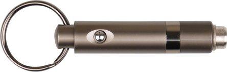 Passatore Rundcutter gun satin/Auswerfer 7mm Schnitt