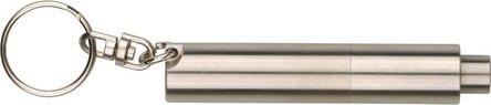 PASSATORE Rundcutter chrom satiniert 7mm Schnitt